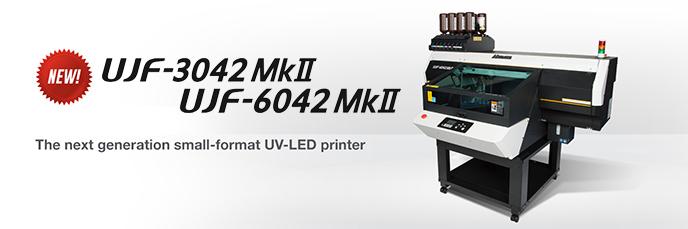 UJF-3042MkII / UJF-6042MkII